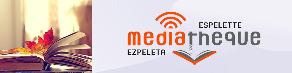 Médiathèque d'Espelette